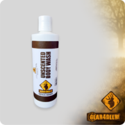 Gear4Deer Unscented Body Wash