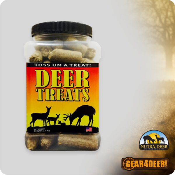 Nutra Deer - Deer Treats