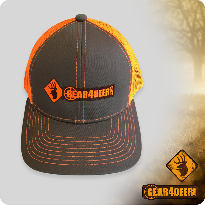Gear4Deer Cap