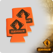 Gear4Deer Koozie